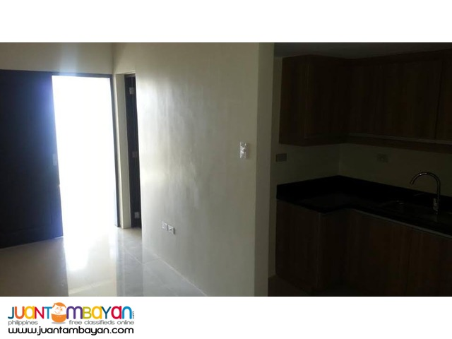 1 Bedroom Condo Unit For Rent in Banawa Cebu City