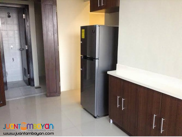 Furnished 2 Bedroom Condo Unit For Rent in Lahug Cebu City