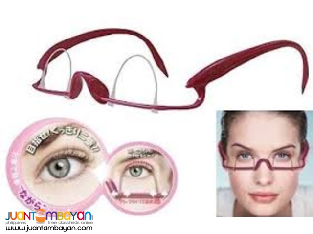 Eyelid Trainer Tool Healthy Double Eyelids Glasses eye lid