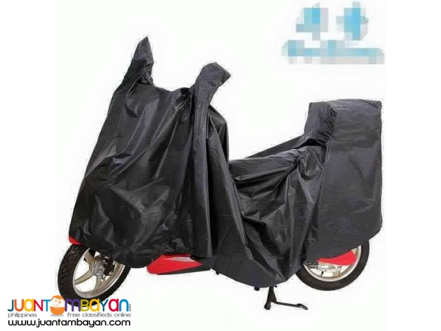 Motorcycle Waterproof Cover with Bag