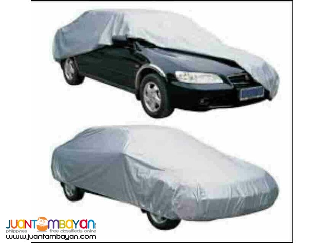Waterproof Lightweight Nylon Car Cover for Sedan