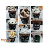 Star Frappe Food Cart Franchise P99,000 Only