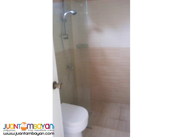 San Vicente Village Subangdaku -Apartment for Rent