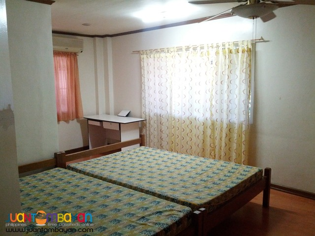 A.S. Fortuna Mango Green Village - House for Rent