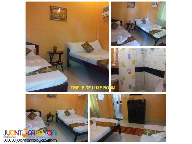 Super Affordable Rooms to stay while you are in El Nido, Palawan