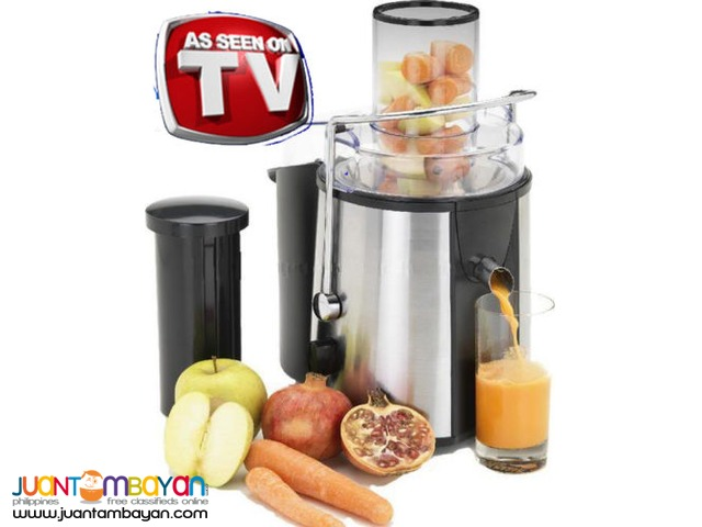 Koii Power Juicer Fruit Vegetables Blender Shaker