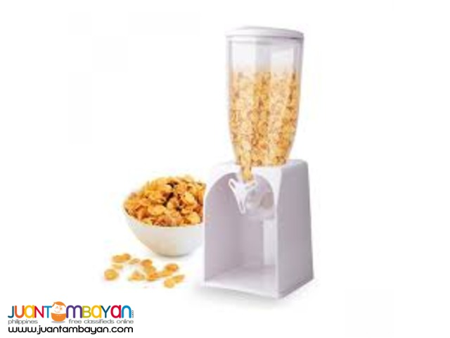 Single Cereal Dispenser