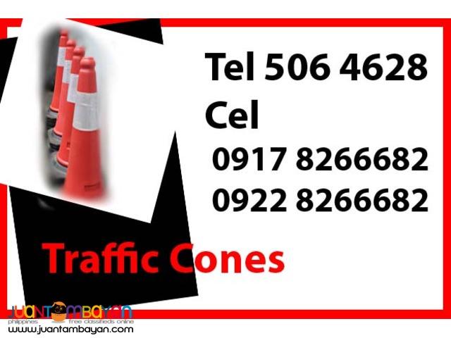 Traffic Cones Rental Hire Manila Philippines
