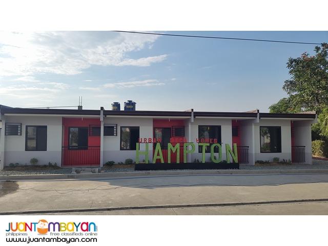 For Sale Studio Type at Imus Cavite Urban Deca Homes Cavite