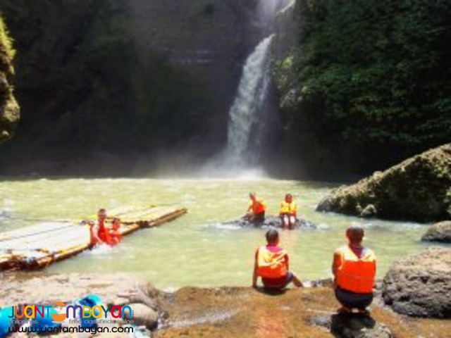 Exciting activity with Pagsanjan falls tour