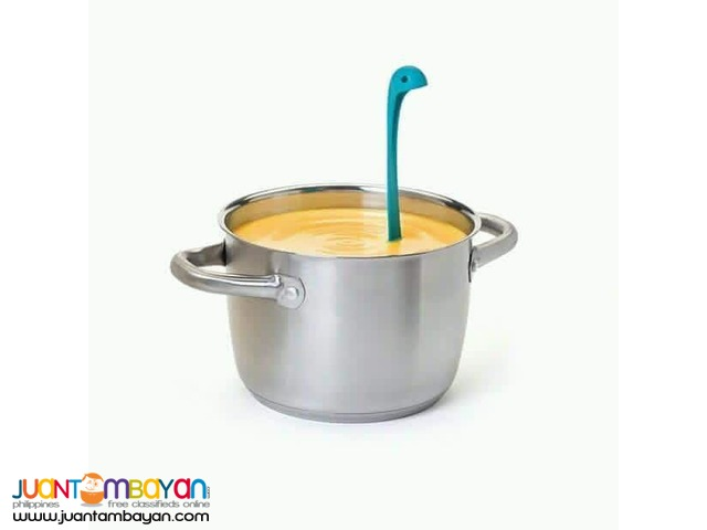 Nessie Laddle free standing laddle available in 3 colors