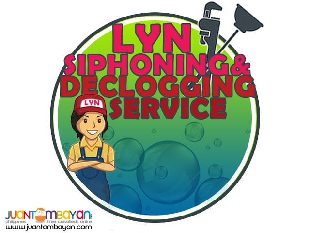 LYN SIPHONING & DECLOGGING SERVICE