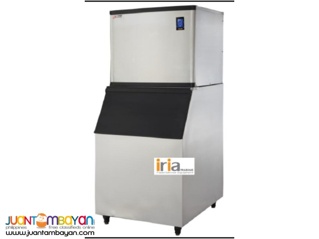 Ice Cube Maker 150kg (Brand New on STOCK)