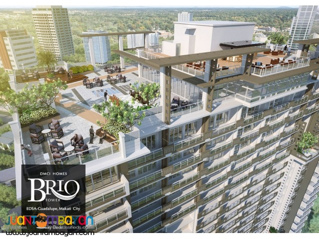 Brixton Place Condo For Sale in Pasig City Condominium Near Ortigas