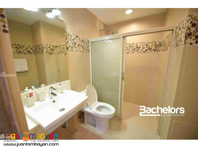 Condo Studio Type for sale as low as P14,625 mo amort