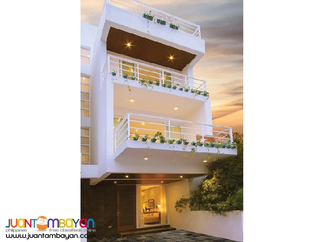 House and Lot Acasia Estates in Taguig City