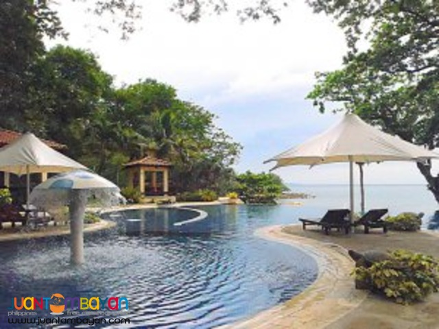 Bali in the Philippines, Punta Fuego Batangas day tour