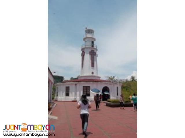 Historic value, in Corregidor tour