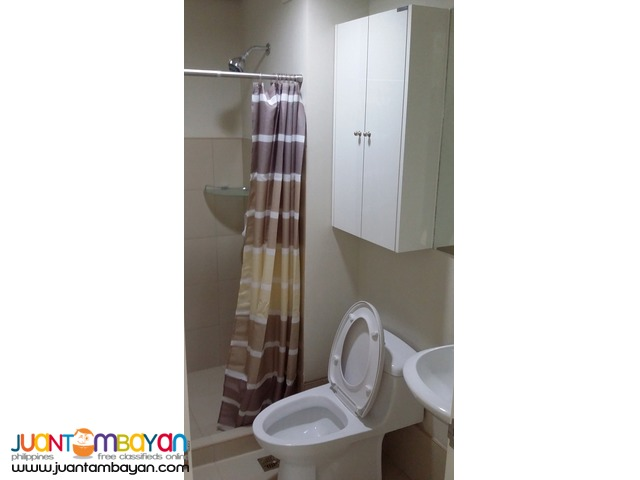 Lahug Avida Tower 2 #2214 - Condo for Rent