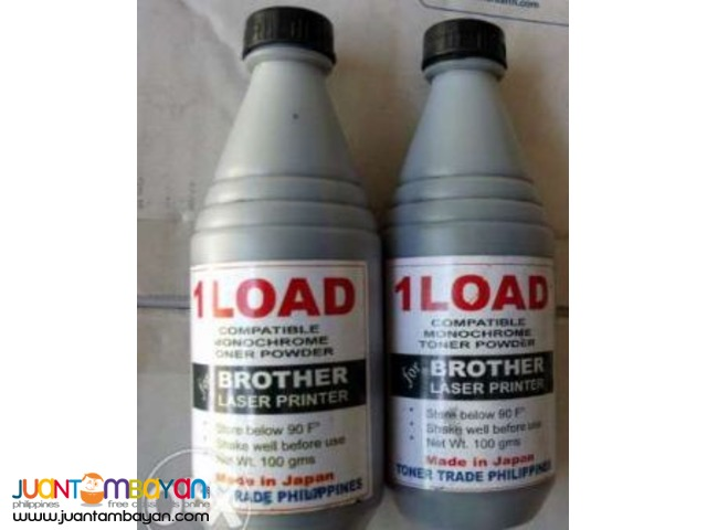 Toner Powder for Brother DCP-L2540