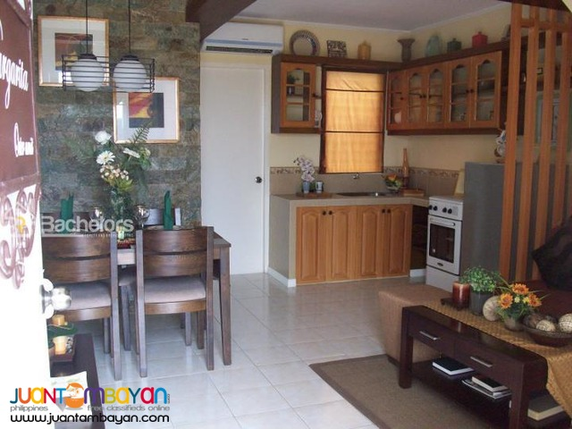 2-storey Townhouse for sale as low as P10,290 mo amort