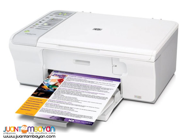 HP F4280 All-In-One Printer