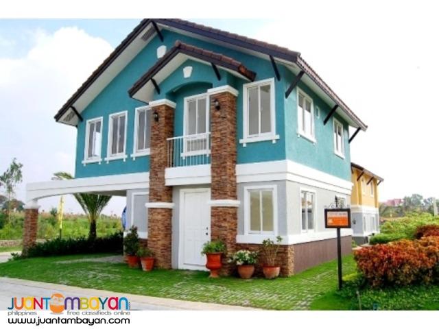Bellefort Estates Vivienne House Model