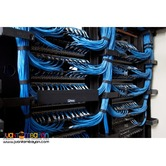 Structured Cabling System,Networking,PABX System
