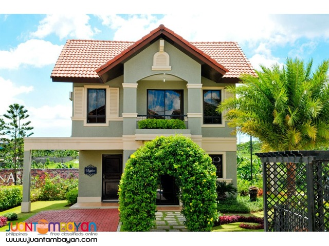 Sapphire Of Amalfi By Crown Asia – Luxury Homes For Sale In Cavite