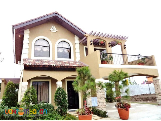 Lladro Of Citta Italia By Crown Asia – Luxury Homes For Sale In Bacoor