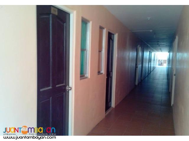 Furnished Studio Condo Unit For Rent in Mandaue City Cebu