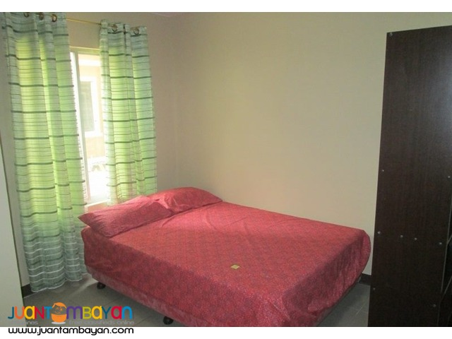 Furnished Studio Condo Unit For Rent in Mandaue City Cebu