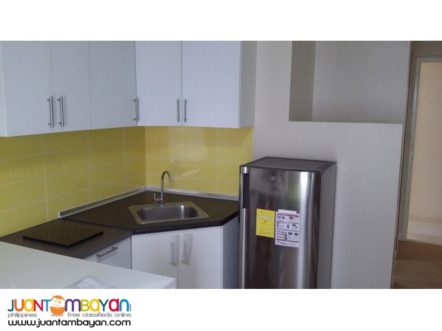 Lahug Avida Tower 2 #2216 - Condo for Rent