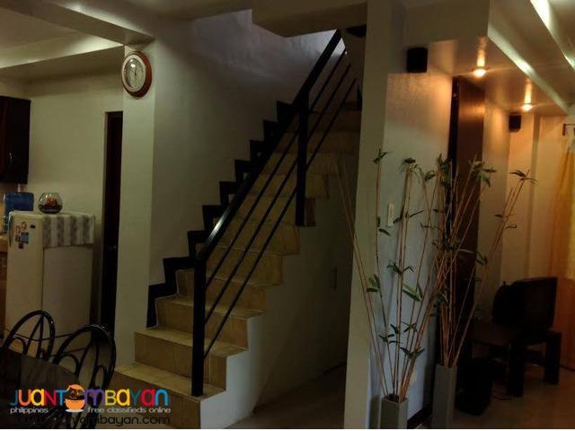 For Rent Furnished House in Mandaue City Cebu - 3 Bedrooms