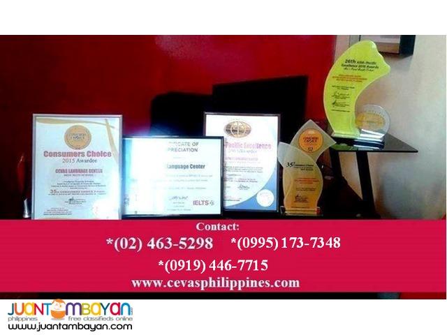 CEVAS Chinese Mandarin Language School in Dasmarinas Carmona Cavite