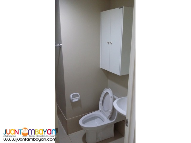 Lahug Avida Tower 2 #2216 - Condo for Rent