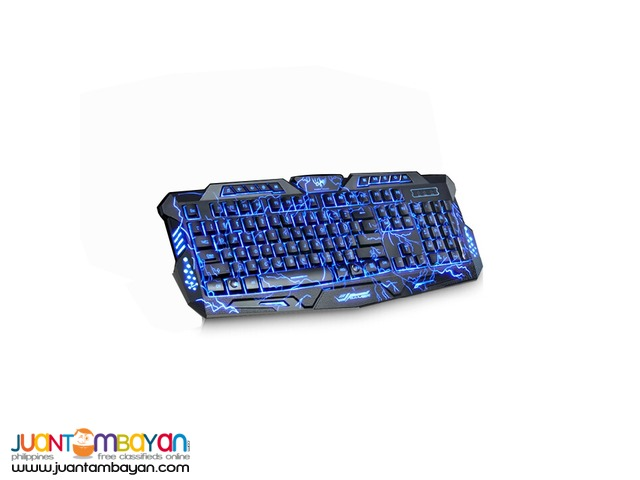 DRAGON BLAZE GAMING KB K09