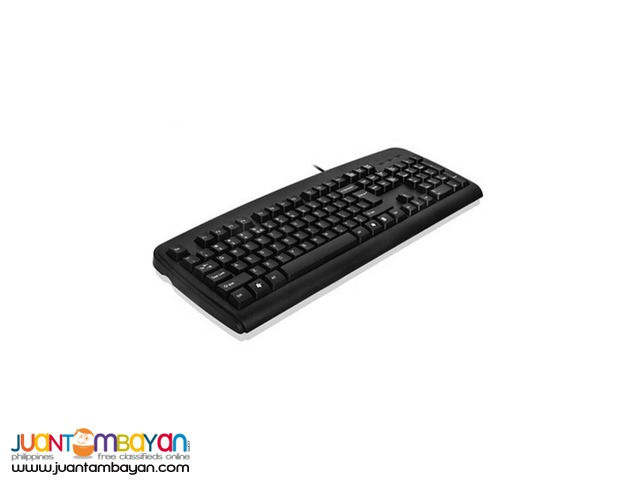A4TECH KRS-85P PS2 KEYBOARD