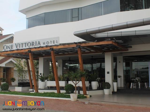 ONE VICTORIA HOTEL VIGAN