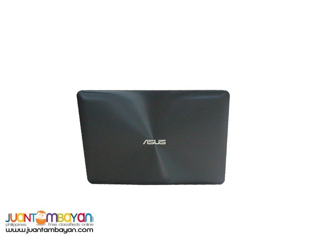 ASUS X455LF-WX116T