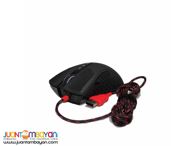 A4 TECH A9A BLOODY GAMING MOUSE