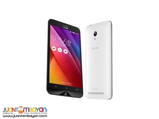 ASUS ZENFONE 2 GO ZC500TG 16GB (WHITE)