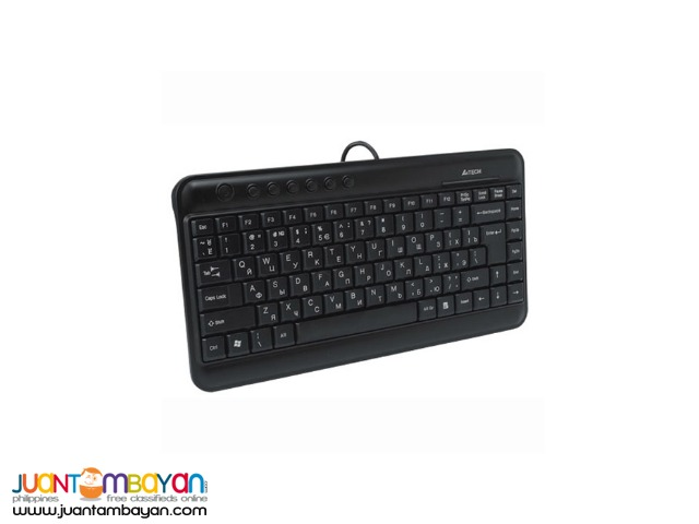 A4TECH KLS-5U MINI KEYBOARD