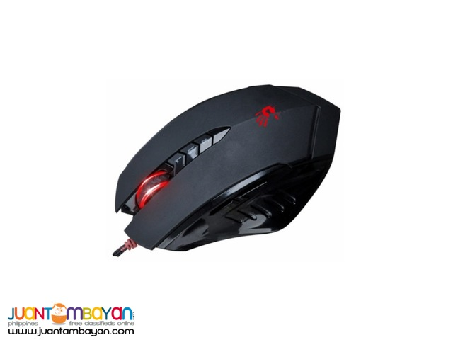 A4TECH BLOODY V8MA GAMING MOUSE