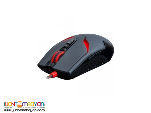 A4TECH V4MA BLOODY GAMING MOUSE