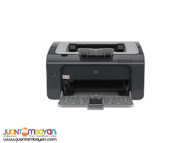 HP P1102 LASER JET PRINTER