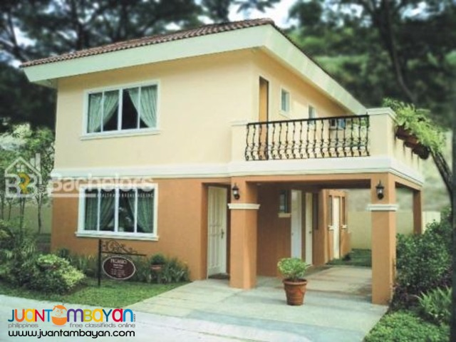 2-Storey Duplex House for sale as low as P36,798 mo amort