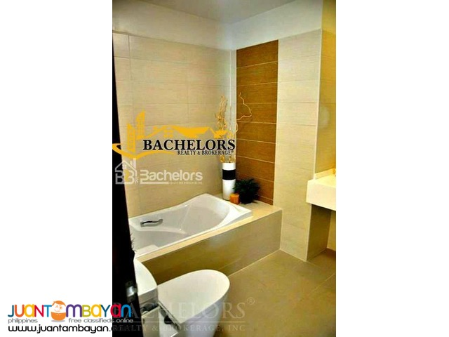 Condo 1BR for sale as low as P22,412 mo amort