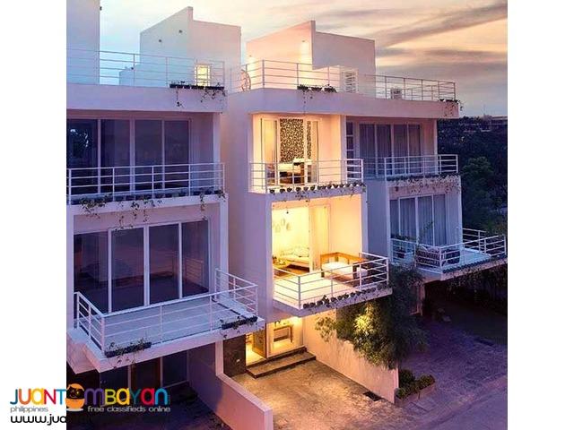House and Lot at Acacia estates from DMCI Homes