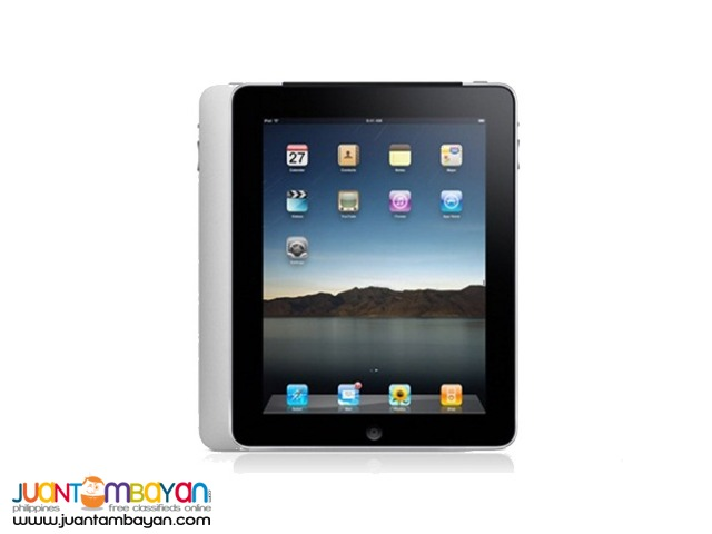 APPLE NEW IPAD 3 MD369PP/A WI-FI + 4G 16GB WHITE